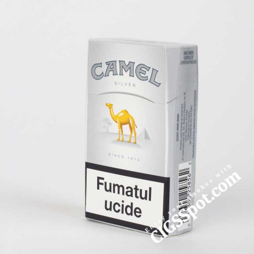 buy camel silver cigarettes online camel cigarettes. Black Bedroom Furniture Sets. Home Design Ideas