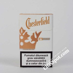 Chesterfield Bronze