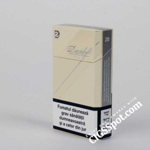 Buy Davidoff Gold cigarettes Online | Davidoff cigarettes - Cigsspot