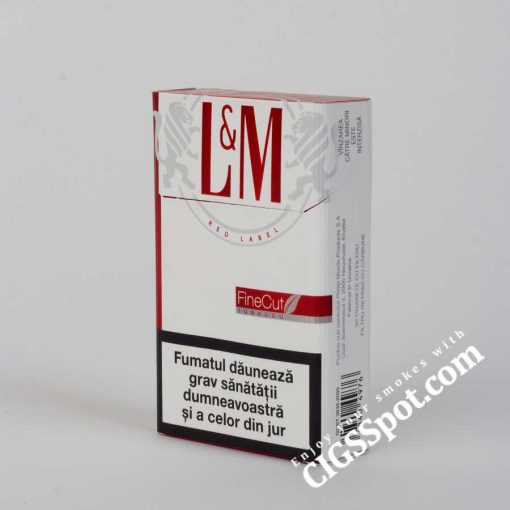 L&M Red