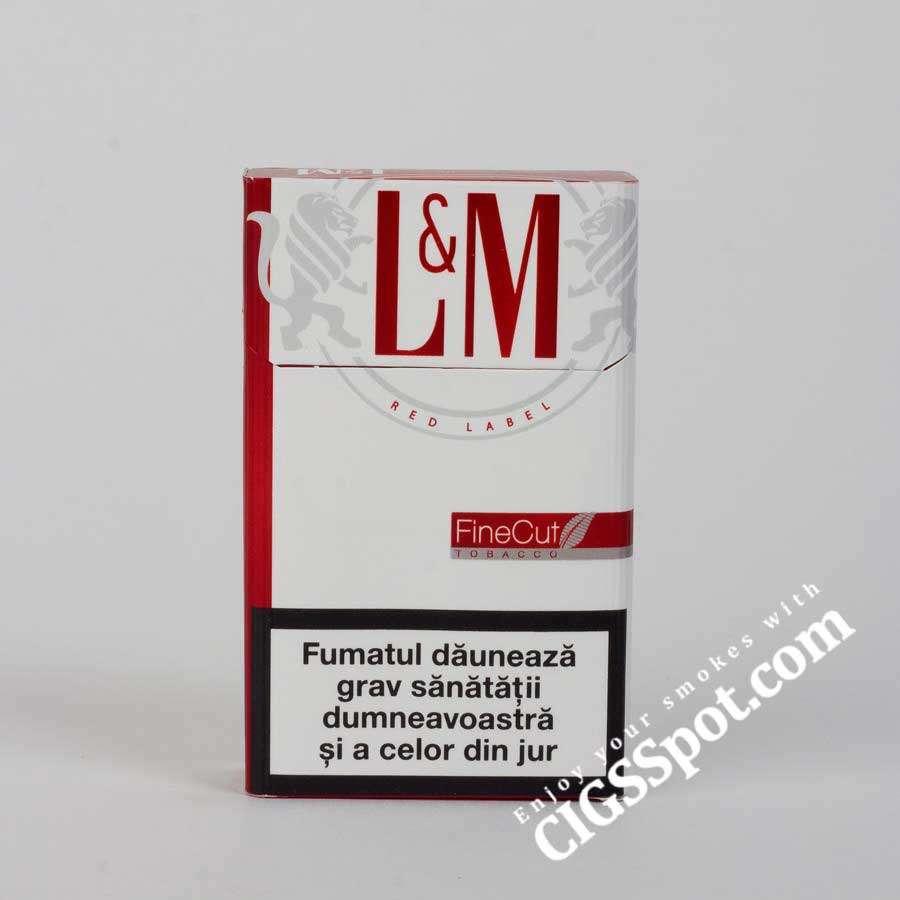 L&m cigarettes free coupons