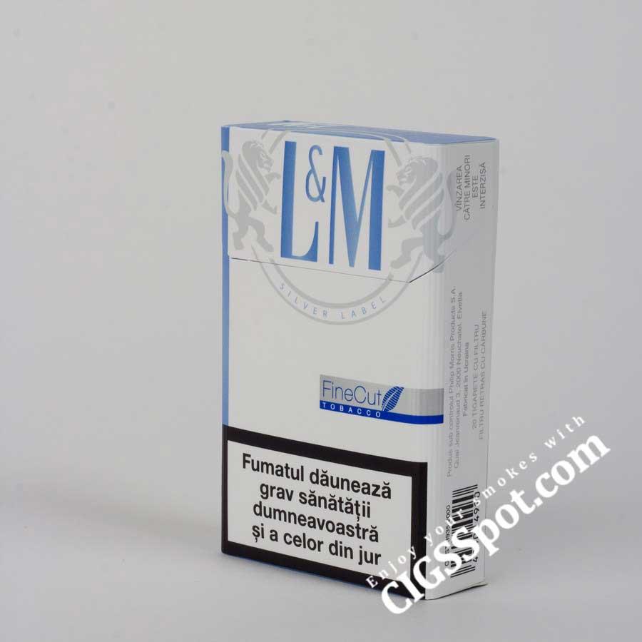 L&M Silver