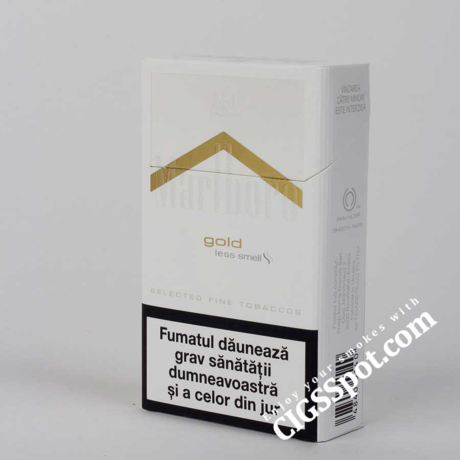 Where are Davidoff cigarettes made