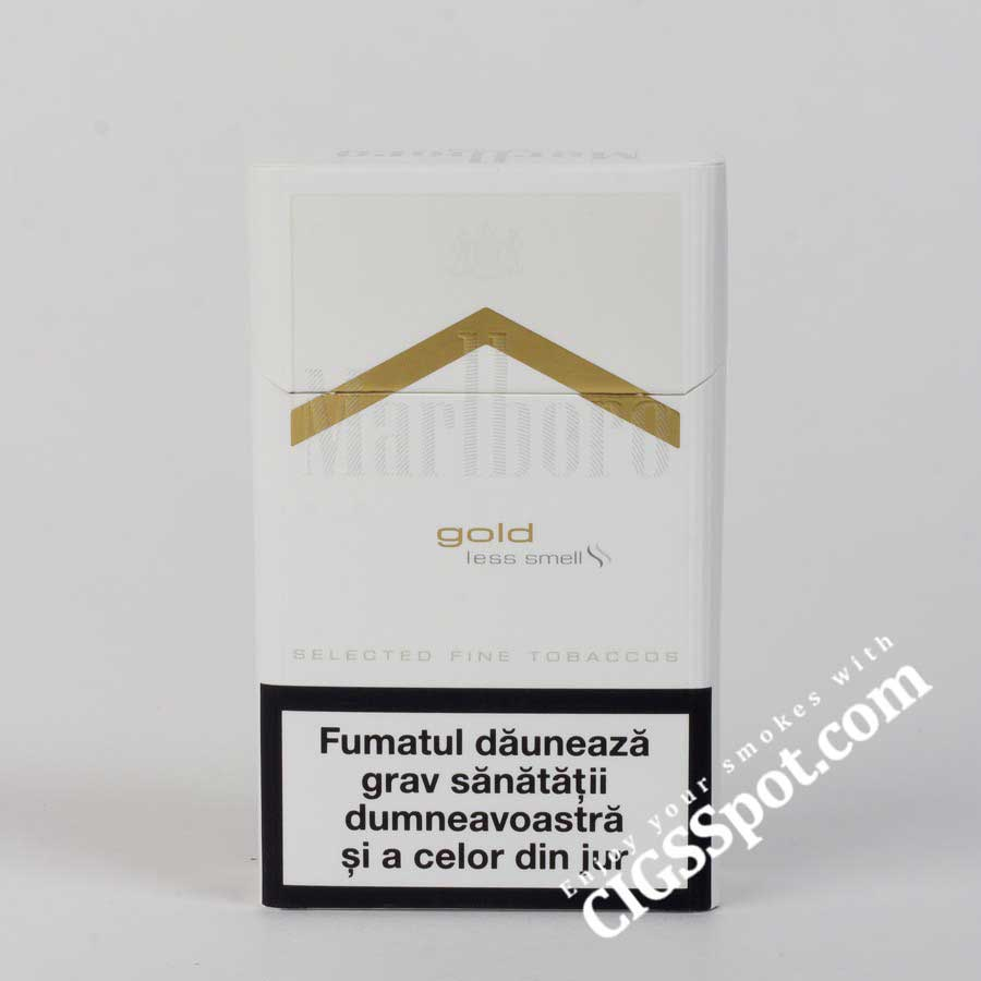 marlboro gold 10 x 20 per pack from ocado buy marlboro gold cigarettes marlboro cigarettes 944