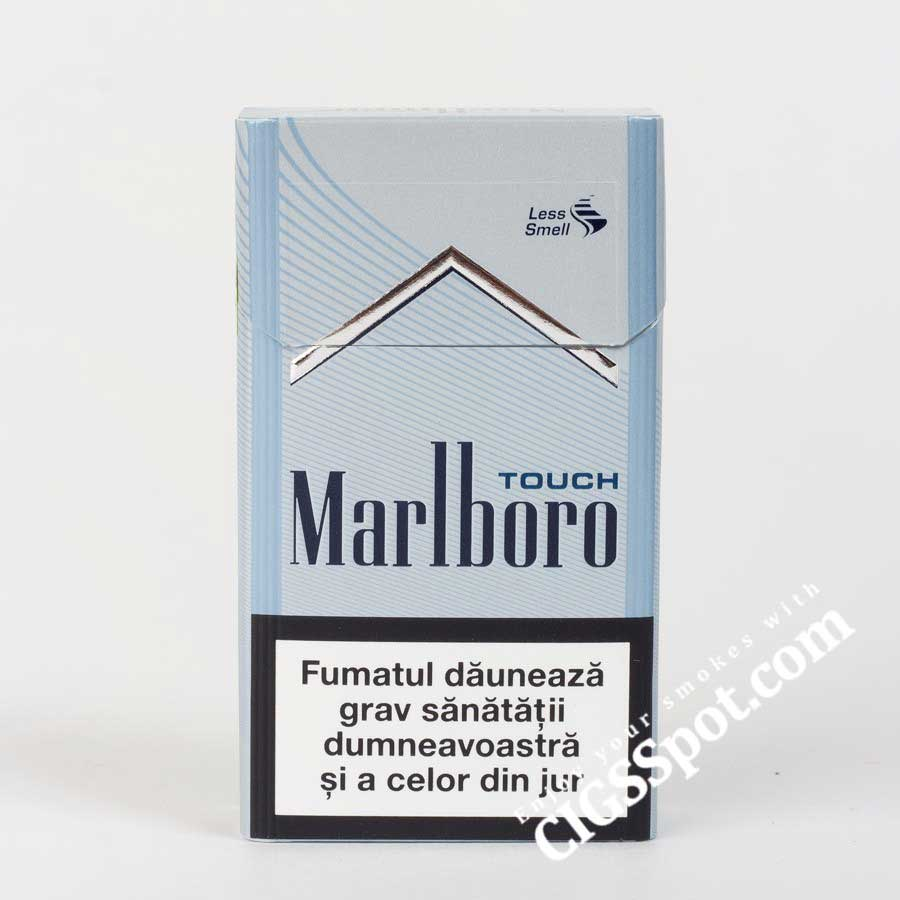 Where is the cheapest place to buy Marlboro cigarettes