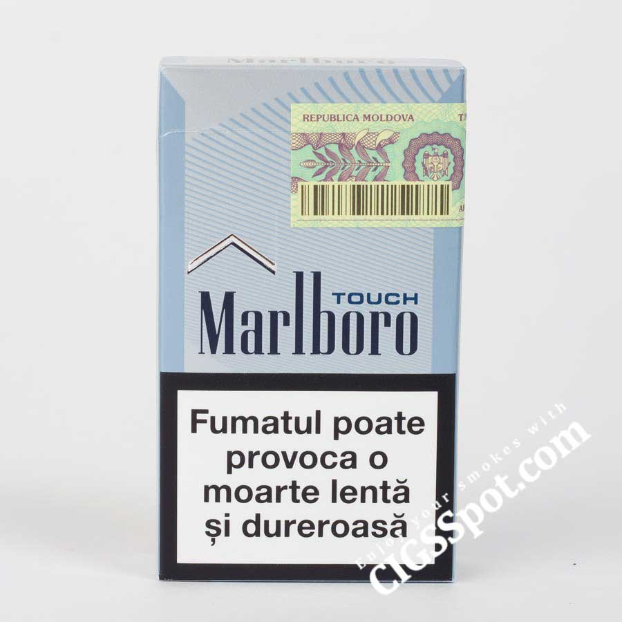 How much are Viceroy cigarettes in USA