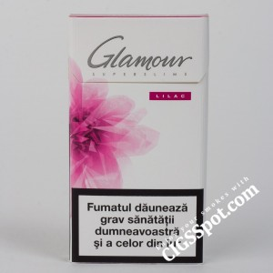 Glamour Lilac