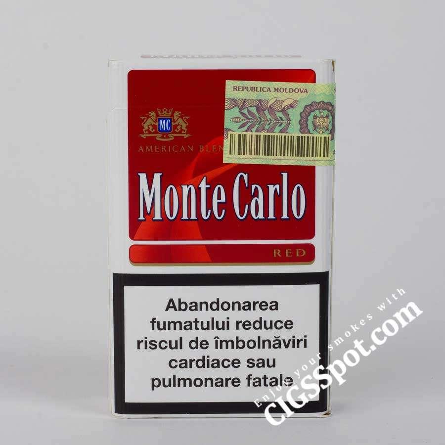 Monte Carlo Sweaters