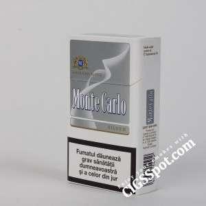 Monte Carlo Silver