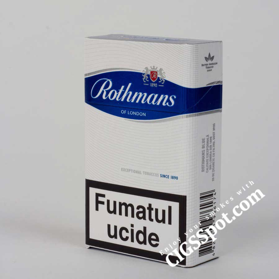 Buy Glasgow cigarettes Fortuna USA