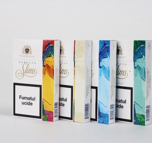 Buy Lucky Strike cigarette cartons online