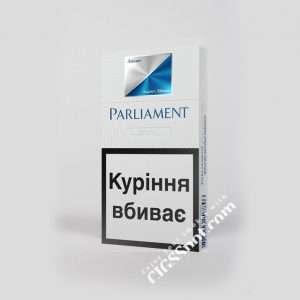 Buy Parliament Silver Super Slims cigarettes online | Cigsspot.com