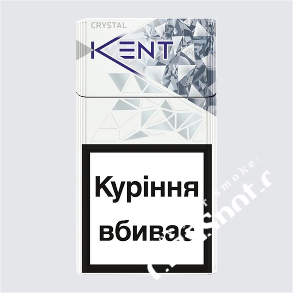 Buy Kent Crystal Silver for 4.8$ per pack. Free Shipping. Nicotine - 0.4 mg, Tar - 4 mg. Buy quality cigarettes at cheap price at CigsSpot.com